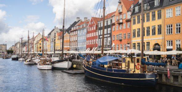 Der er masser af oplevelser I København