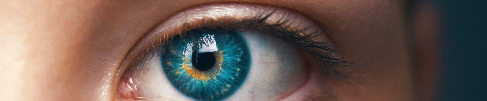 Fordele ved brug af eyepatch