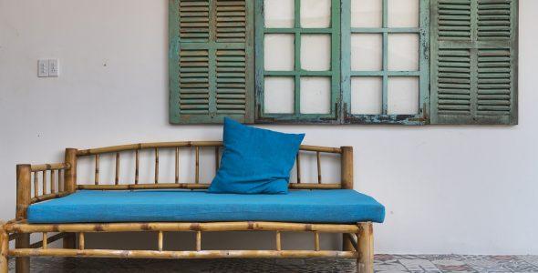 Der er en masse fordele i at tilføje bambusmøbler til sit hjem